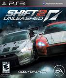 Need For Speed: Shift 2: Unleashed (PlayStation 3)