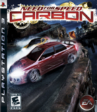 Need for Speed: Carbon (PlayStation 3)