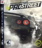 Need for Speed: ProStreet (PlayStation 3)