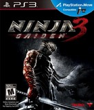 Ninja Gaiden 3 (PlayStation 3)