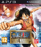 One Piece: Pirate Warriors (PlayStation 3)