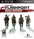 Operation Flashpoint: Red River (PlayStation 3)
