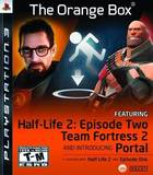 Orange Box, The (PlayStation 3)