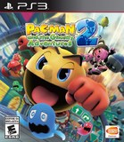 Pac-Man and the Ghostly Adventures 2 (PlayStation 3)