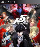 Persona 5 (PlayStation 3)