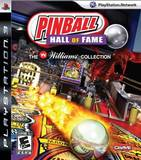 Pinball Hall of Fame: The Williams Collection (PlayStation 3)