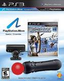 PlayStation Move -- Sports Champions Starter Bundle (PlayStation 3)