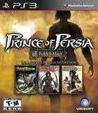 Prince of Persia Trilogy (PlayStation 3)