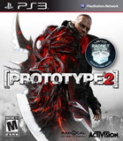 Prototype 2 (PlayStation 3)