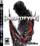 Prototype (PlayStation 3)