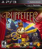 Puppeteer (PlayStation 3)