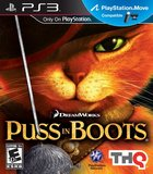 Puss in Boots (PlayStation 3)