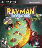 Rayman: Legends (PlayStation 3)