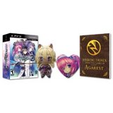 Record of Agarest War 2 -- Limited Edition (PlayStation 3)