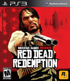 Red Dead Redemption (PlayStation 3)
