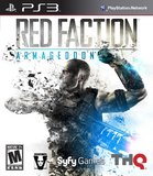 Red Faction: Armageddon (PlayStation 3)