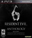Resident Evil 6 -- Anthology (PlayStation 3)