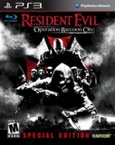 Resident Evil: Operation Raccoon City -- Special Edition (PlayStation 3)