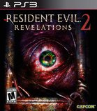 Resident Evil: Revelations 2 (PlayStation 3)