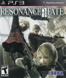 Resonance of Fate (PlayStation 3)