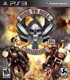 Ride to Hell: Retribution (PlayStation 3)