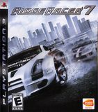 Ridge Racer 7 (PlayStation 3)