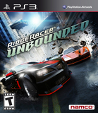 Ridge Racer Unbounded (PlayStation 3)