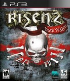 Risen 2: Dark Waters (PlayStation 3)