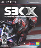 SBK X: Superbike World Championship (PlayStation 3)