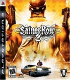 Saints Row 2 (PlayStation 3)