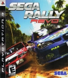 Sega Rally: Revo (PlayStation 3)