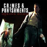 Sherlock Holmes: Crimes & Punishments (PlayStation 3)