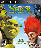 Shrek: Forever After (PlayStation 3)