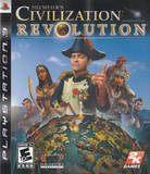 Sid Meier's Civilization: Revolution (PlayStation 3)