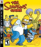 Simpsons Game, The (PlayStation 3)
