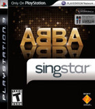 SingStar: ABBA (PlayStation 3)