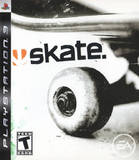 Skate. (PlayStation 3)