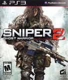 Sniper: Ghost Warrior 2 (PlayStation 3)