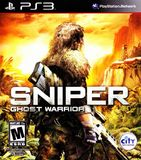 Sniper: Ghost Warrior (PlayStation 3)