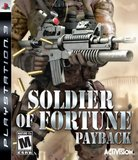 Soldier of Fortune: Payback (PlayStation 3)