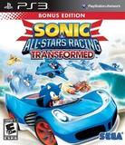Sonic & All-Stars Racing: Transformed -- Bonus Edition (PlayStation 3)