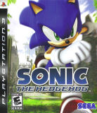 Sonic the Hedgehog -- 2006 (PlayStation 3)