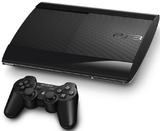 Sony PlayStation 3 -- 500GB Super Slim (PlayStation 3)