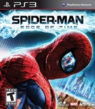 Spider-Man: Edge of Time (PlayStation 3)
