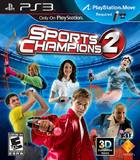 Sports Champions 2 (PlayStation 3)