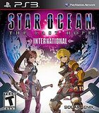 Star Ocean: The Last Hope: International (PlayStation 3)