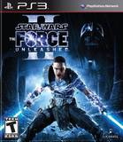 Star Wars: The Force Unleashed II (PlayStation 3)