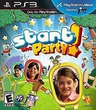 Start the Party! (PlayStation 3)