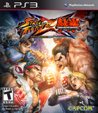 Street Fighter X Tekken (PlayStation 3)