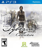 Syberia Collection (PlayStation 3)